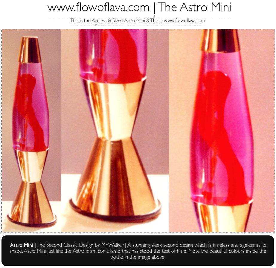 Flowoflava.com :::: 1960s Product Lineup :::