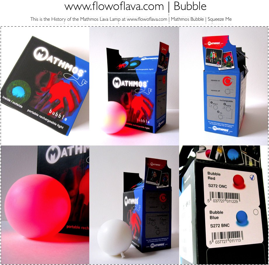 Bubbly Design Co: Flowoflava.com: Mathmos LED Mathmos Mobiles: Bubble, Aduki