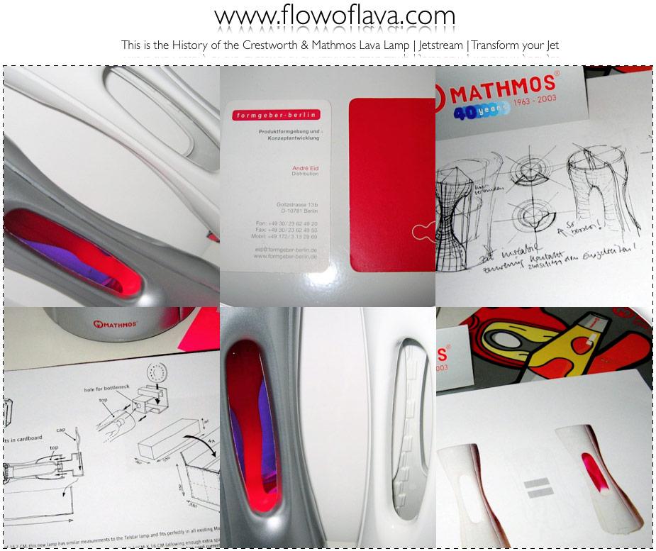 Flowoflava Com Mathmos Jetstream Transform Your Jet
